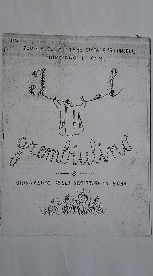 Il Grembiulino - 1965