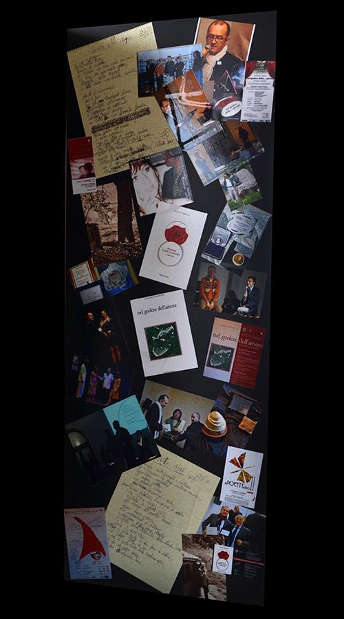 Tavola8  -Poesia e libri di spettacoli