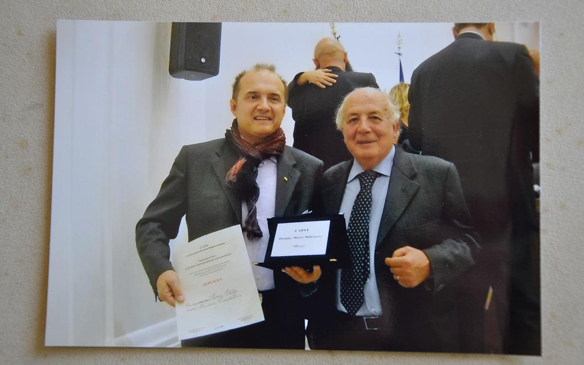 Premio ROMA 2010