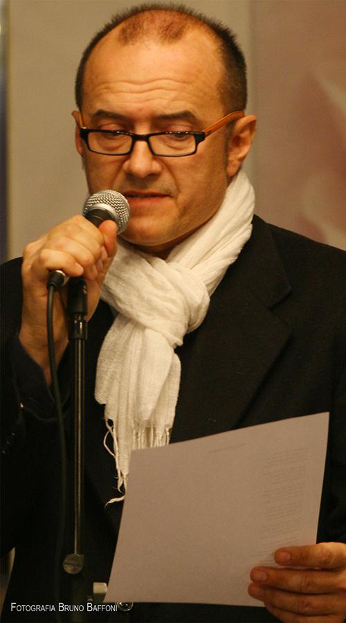 Giuliano - PARTECIPA CON L'AUTORE 2012
