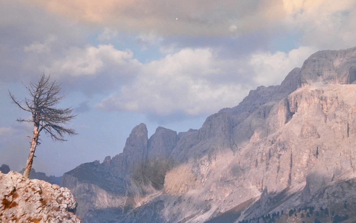 fotografia - Dolomiti