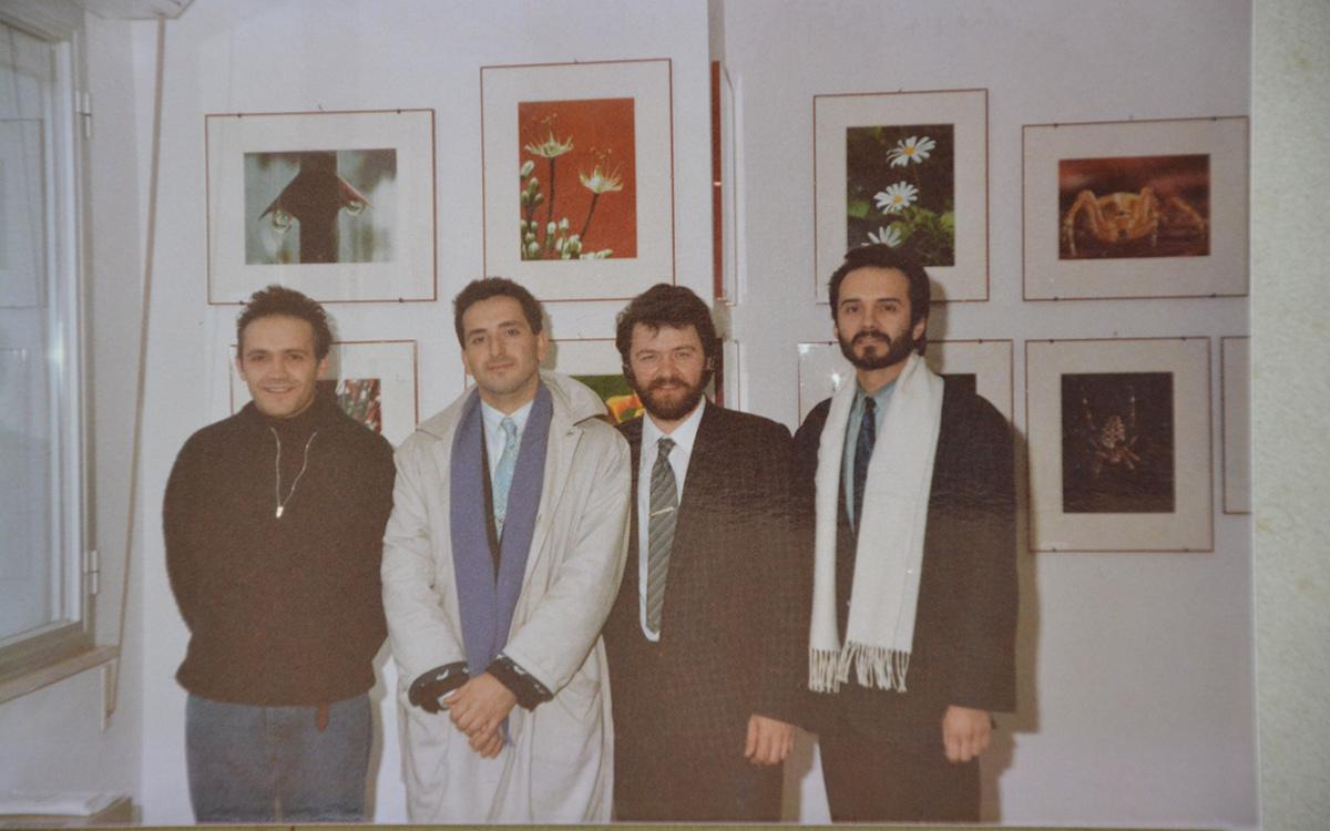 Club Fotografico - 1983