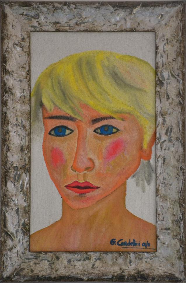 Grandi occhi blu - 2011
